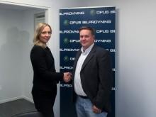Opus Bilprovning ingår samarbete med Lasingoo