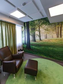 Arton nya vårdplatser inom psykiatrin