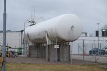 Toyota tar stort kliv mot fossilfrihet med flytande biogas