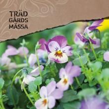 Tjuvstarta våren med Blomsterlandets trädgårdsmässa!