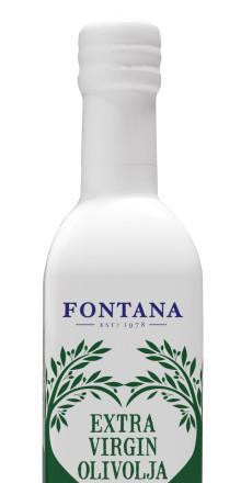 Sveriges grönaste olivolja – klimatkompenserad i alla tre led