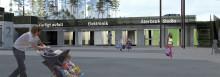 Pressvisning och invigning av unik kretsloppscentral i Älta
