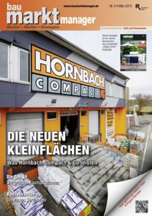 Die 30 größten Baumarktunternehmen in Deutschland 2014