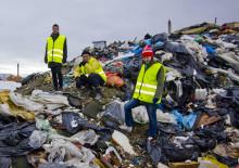 Politik hinder för återvinning av mineraler