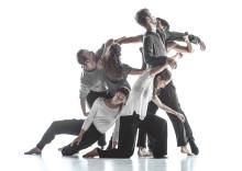 Program 2018 på Skånes Dansteater