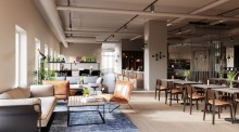 Nya erans businesshotell är här – idag invigs Comfort Hotel Kista