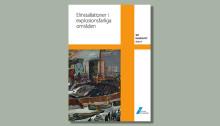 Explosionsfarliga områden – Nu är nya utgåvan av SEK Handbok427 ute!