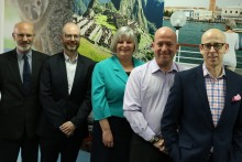 Fred. Olsen Cruise Lines confirms new leadership team appointment
