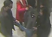 Police release CCTV appeal after woman pickpocketed in Bromley