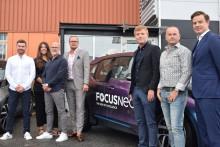 FocusNeo expanderar och nyrekryterar