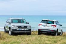 Rekordtidig milstolpe: ŠKODA har redan byggt en miljon bilar