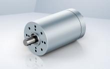En kompakt och kraftfull innerrotormotor för krävande applikationer