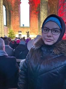 Svensk-afghansk barnfamilj flyr till Tyskland