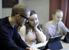 Lärosäten kraftsamlar för att fler ska välja en lärarutbildning