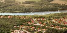 Tio nya villatomter släpps till försäljning i Sävast