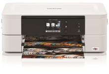 Une nouvelle gamme d'imprimantes  jet d'encre compactes et sans fil signée Brother