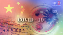 Kinesiska hackare sprider digitalt coronavirus