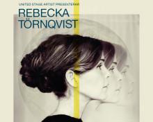 Rebecka Törnqvist tar hyllad platta på exklusiv turné