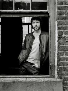"JAMES BLUNT TOPS CHARTS WORLDWIDE WITH NEW ALBUM ""ALL THE LOST SOULS"" FINDS #1 SUCCESS AROUND THE GLOBE"