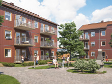 Turordningen avgör klokt boende i Gävle
