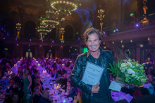 Petter Stordalen invald i Visitas Hall of Fame