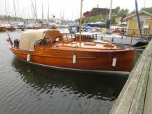 Arken från 1926 korad till Årets veteranbåt 2019