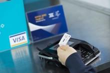Visa wprowadza nowe płatnicze urządzenia ubieralne dla kibiców uczestniczących w Zimowych Igrzyskach Olimpijskich PyeongChang 2018