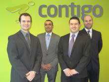 Contigo appoints four new posts following outstanding year