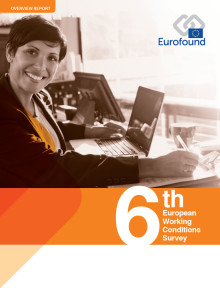 New survey shines spotlight on increasingly complex world of work