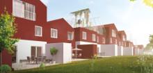 Försäljningen av bostäder i Titanias nyproduktion Arninge-Ullna startar 18 maj 2014!
