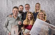 Trollhättans stad dubbel vinnare i Publishingpriset