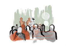 Strategiskt funktionshinderarbete en bristvara i skånska kommuner