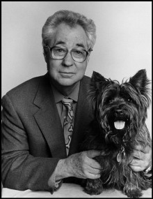 "Elliott Erwitt recibirá el premio  ""Outstanding Contribution"" a la Fotografía en los Sony World Photography Awards 2015"