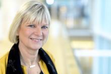 Jytte Lindborg ny chef för Lunds grundskolor och förskolor