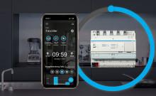 Nya domovea – en enda app(arat) för hela fastigheten