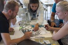 Design som metod i fokus för internationell workshop i Malmö