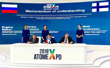 DEKRA, Rusatom Service and ZAES signed a trilateral Memorandum of understanding