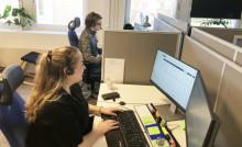 Tävling i kundservice: Bättre kundmöten gav Riksbyggen finalplats i Brilliant Awards
