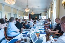 Kutsu 17.7. Kestävä Terveydenhuolto -hanke SuomiAreenalla: MyData terveydenhuollossa