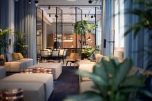 Lindinvent – en del av Sveriges snyggaste kontor!