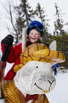 SkiStar Åre: Nya upplevelser med SkiStar Experience Duved