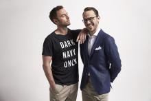 Ellos lanserar samarbetskollektion med Chevaleresk