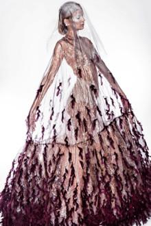 Fyra Beckmansalumni ställer ut under London Fashion Week