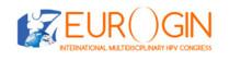 Live Webcast från internationell konferens om Humant papillomvirus