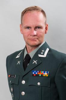 Oblt Ole Johan Skogmo