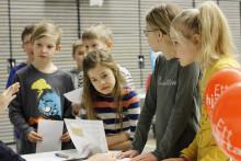 Sydänviikko 2014: Yhteistyön voimaa koulutapahtumassa Oulussa