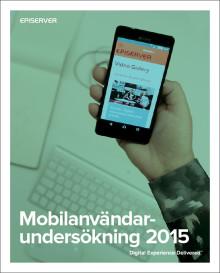 50 % av mobilsurfarna lämnar svåranvända sajter för gott