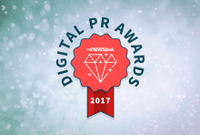 Ekan Management nominerade till Digital PR Awards