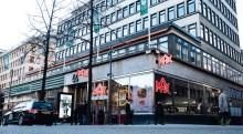 Den 130:e MAX-restaurangen öppnar idag vid Hötorget