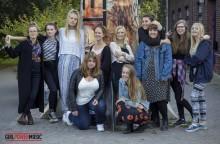 Irya's Playgrounds och United Stages projekt med unga tjejer i Skåne bär frukt!